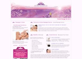 dubai-massage-service.com