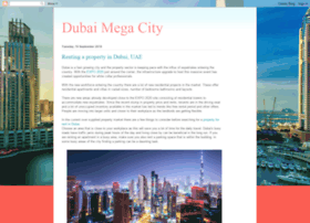 dubai-mega-city.blogspot.ae