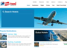 dubai-travelbooking.com