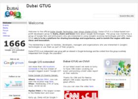 dubai.gtugs.org