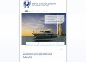 dubaibankingadvisors.com