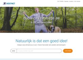 dubaicity.citybase.ae
