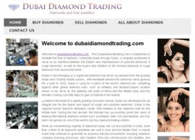 dubaidiamondtrading.com