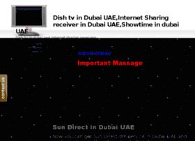 dubaielectronics.webs.com