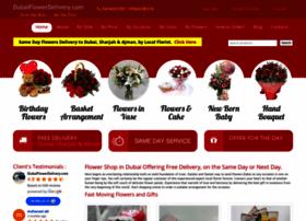 dubaiflowerdelivery.com
