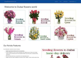 dubaiflowersworld.com