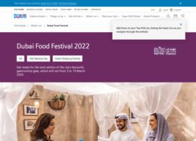 dubaifoodfestival.com