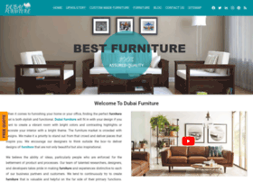 dubaifurniture.co
