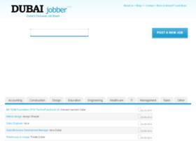 dubaijobber.com