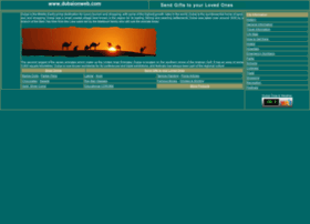 dubaionweb.com