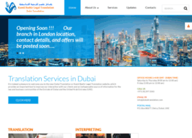 Dubaitranslation.com