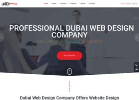 Dubaiwebdesign.com