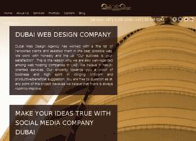 dubaiwebdesignagency.com