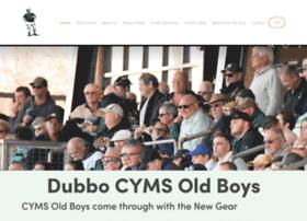 dubbocymsoldboys.com.au