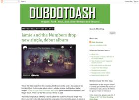 dubdotdash.blogspot.co.nz