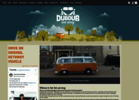 dubdubandaway.com