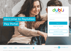 dubli.paylution.com