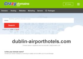 dublin-airporthotels.com