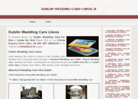 dublin-wedding-cars-limos.ie