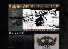 dublinaksystems.com