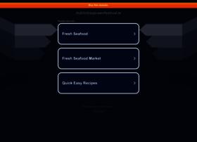 dublinbayprawnfestival.ie