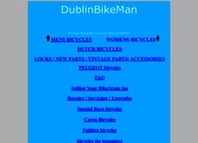 dublinbikeman.com