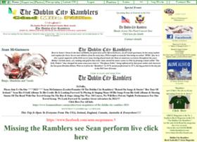 dublincityramblers.com