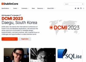 dublincore.org