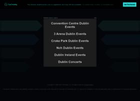 dublinevents.com