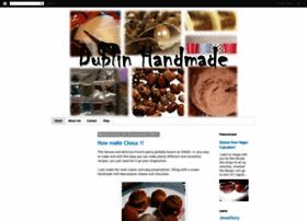 dublinhandmade.blogspot.ie
