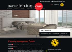 dublinlettings.com