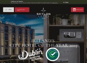 dublinskylonhotel.com