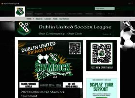 dublinsoccer.org