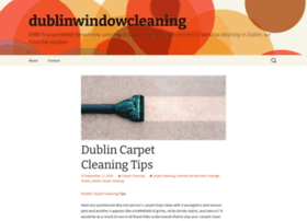 dublinwindowcleaning.wordpress.com