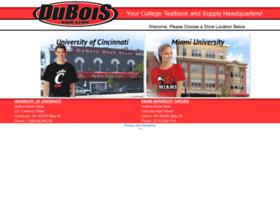 duboisbookstore.com
