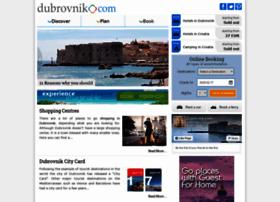 dubrovnik.com