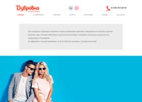 dubrowka.ru