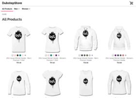 dubstepstore.spreadshirt.com