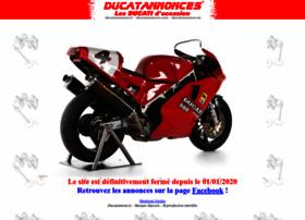 ducatannonces.com