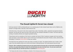 ducati-upnorth.com
