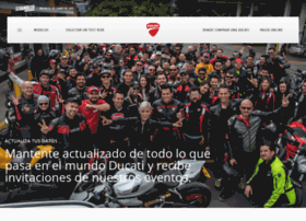 ducaticolombia.co