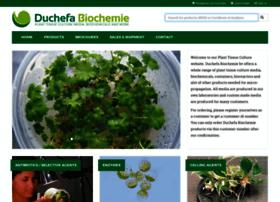 duchefa-biochemie.com