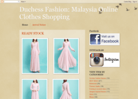 duchessfashion.blogspot.com