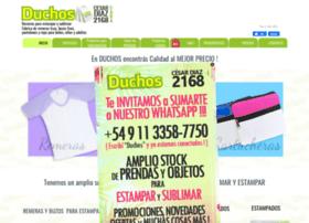 duchos.com.ar