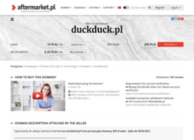 duckduck.pl