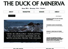 duckofminerva.com