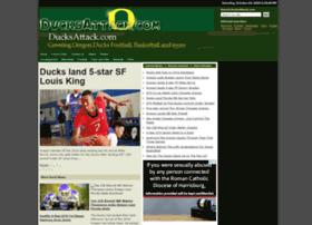 ducksattack.com