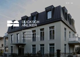 ducksch-anliker.ch
