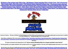 ducksdeluxe.com