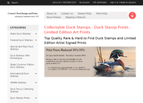 duckstamps-prints.com